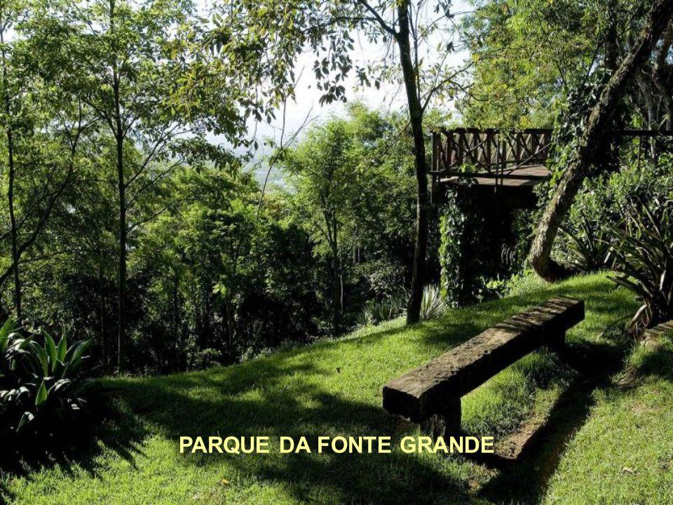 PARQUE DA FONTE GRANDE