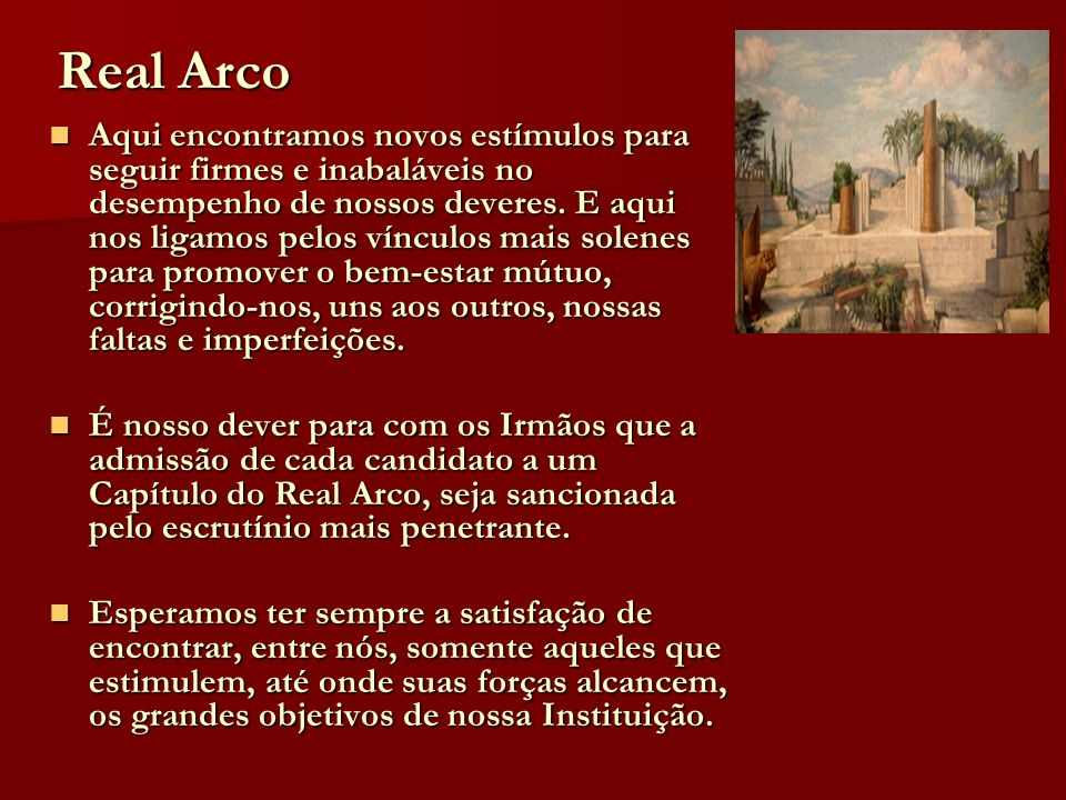 Real Arco