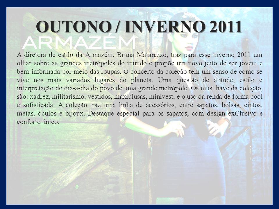 OUTONO / INVERNO 2011
