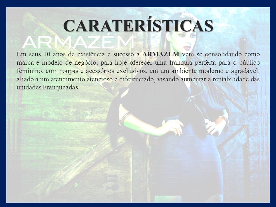 CARATERÍSTICAS