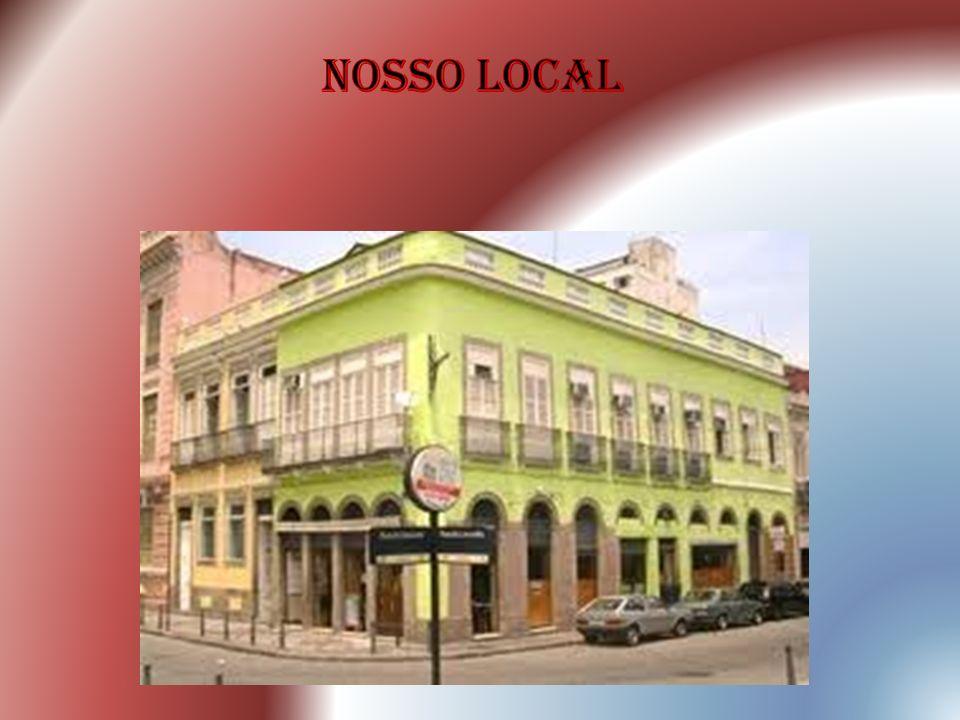 Nosso local