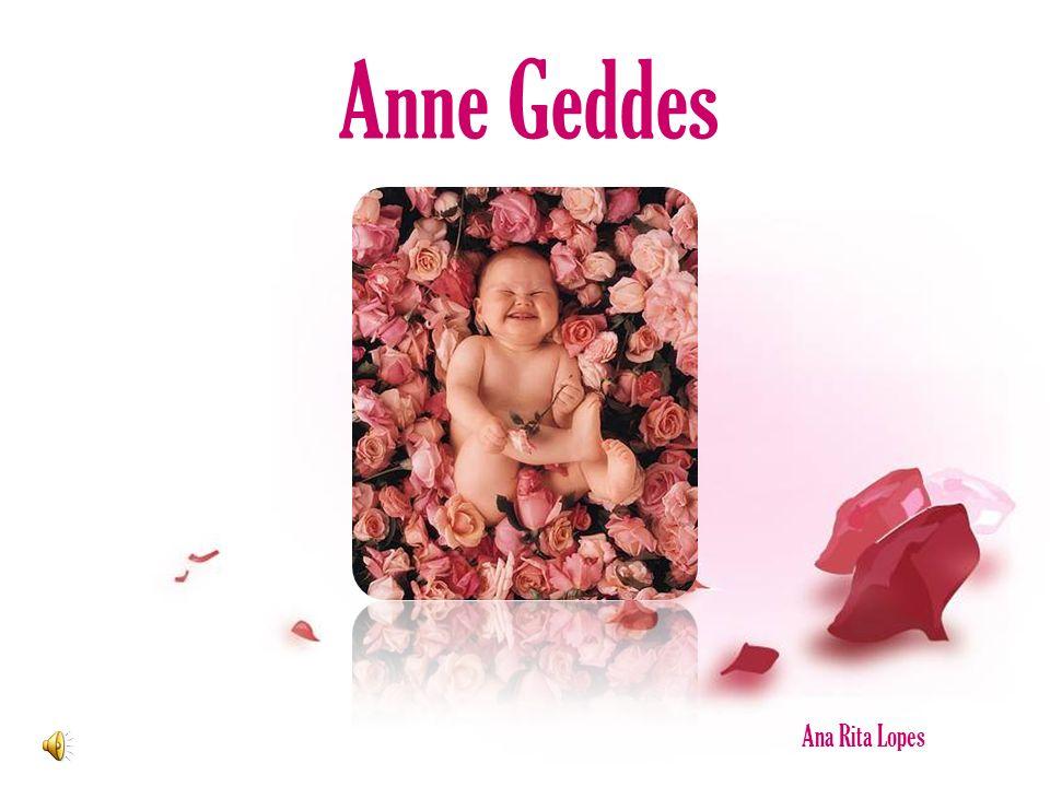 Anne Geddes Ana Rita Lopes