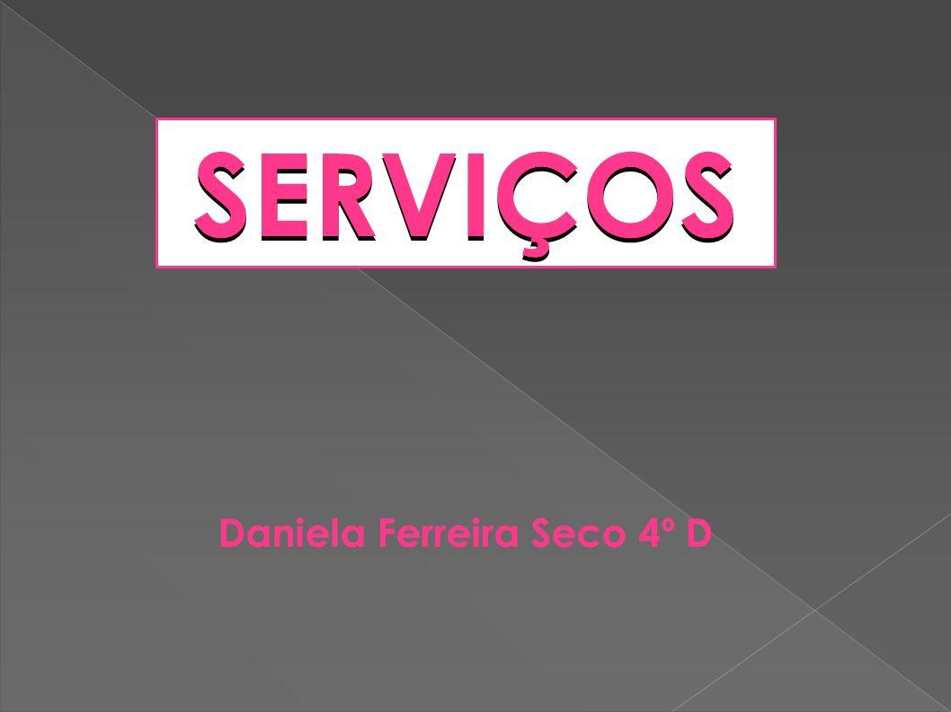 Daniela Ferreira Seco 4º D
