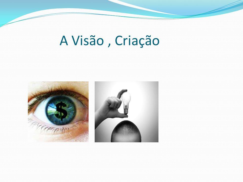 A Visão , Criação