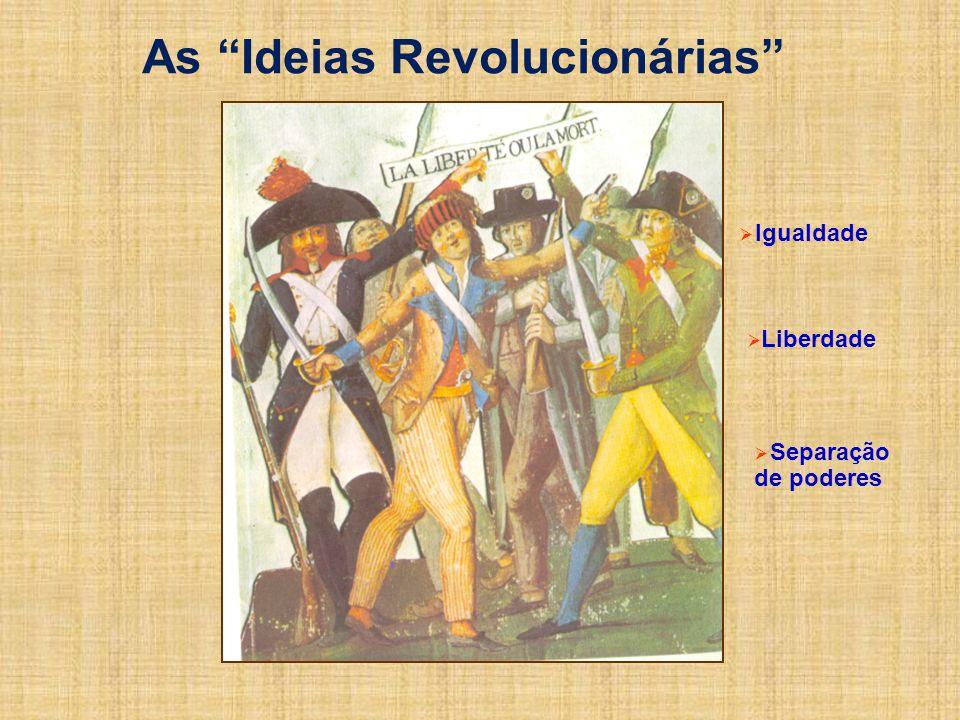 As Ideias Revolucionárias