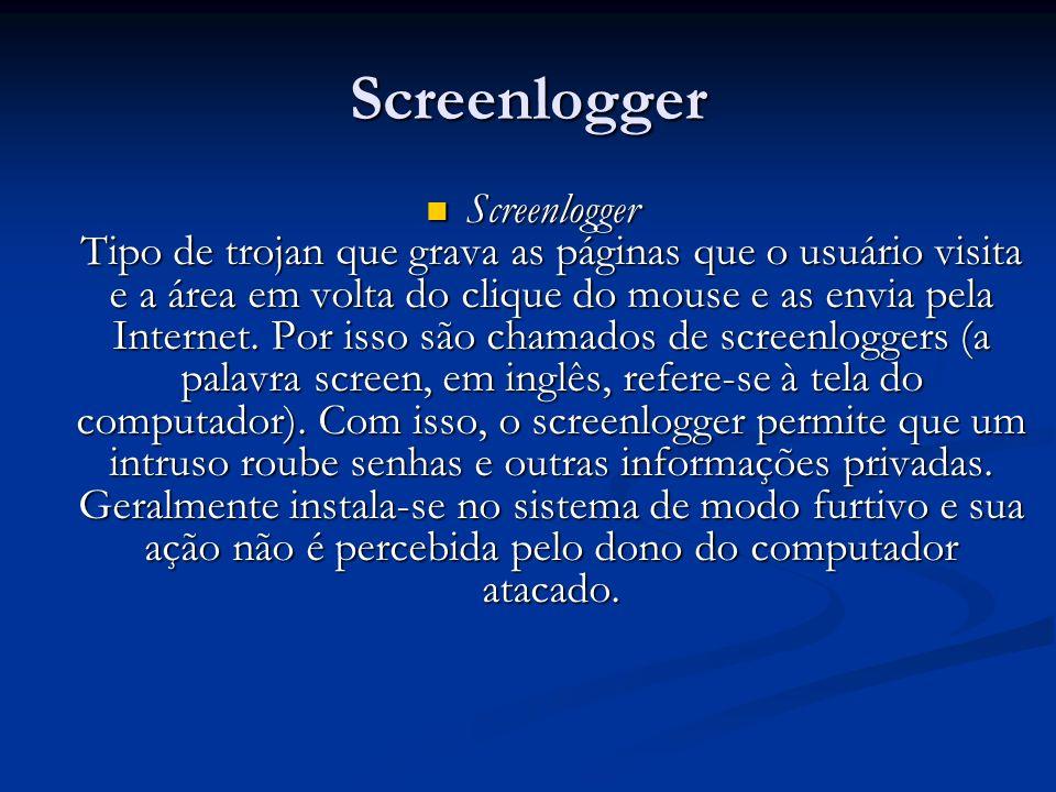 Screenlogger
