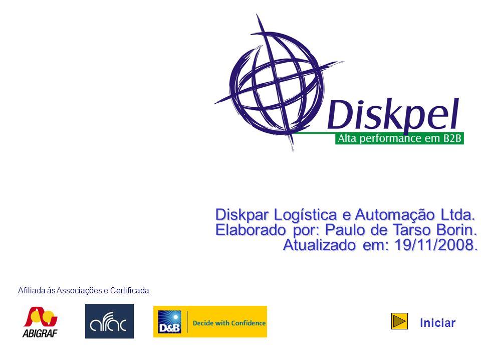 Diskpar Logística e Automação Ltda.