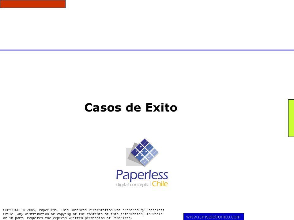 Casos de Exito www.icmseletronico.com