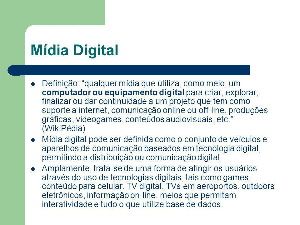 Mídia Digital