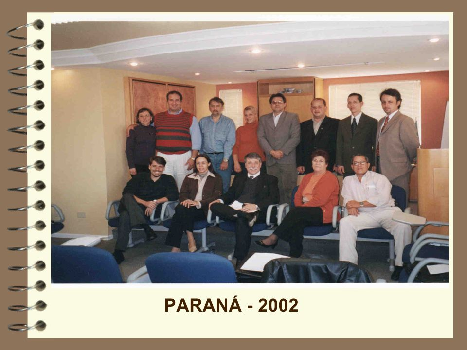 PARANÁ - 2002