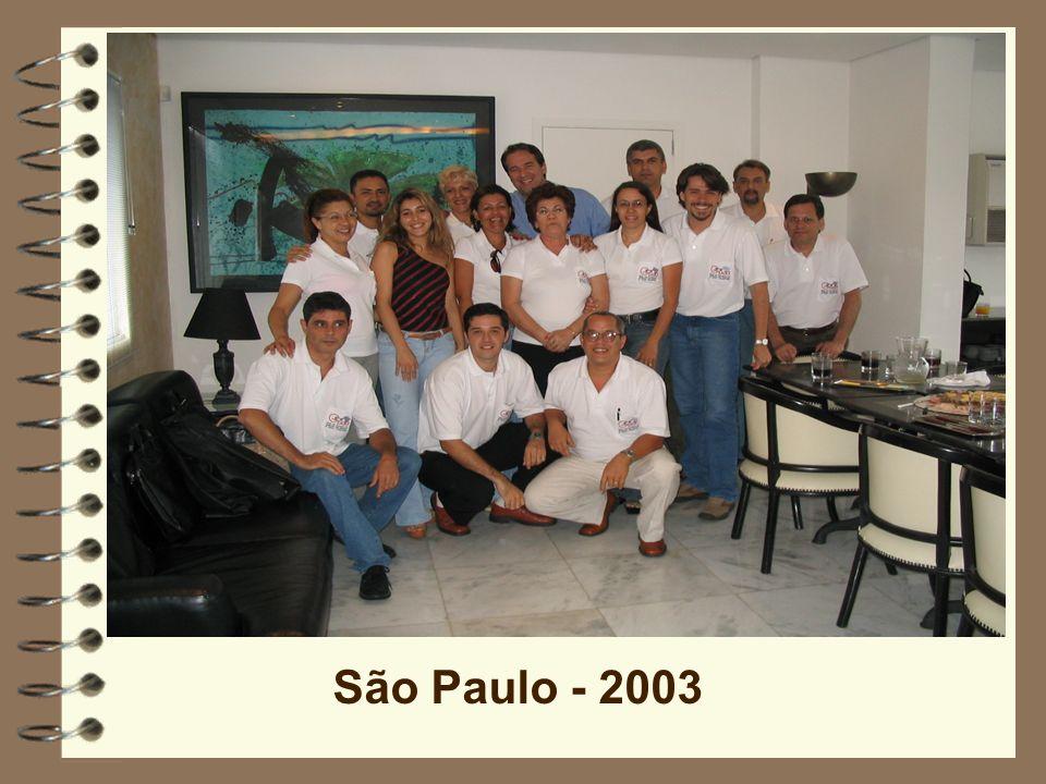 São Paulo - 2003