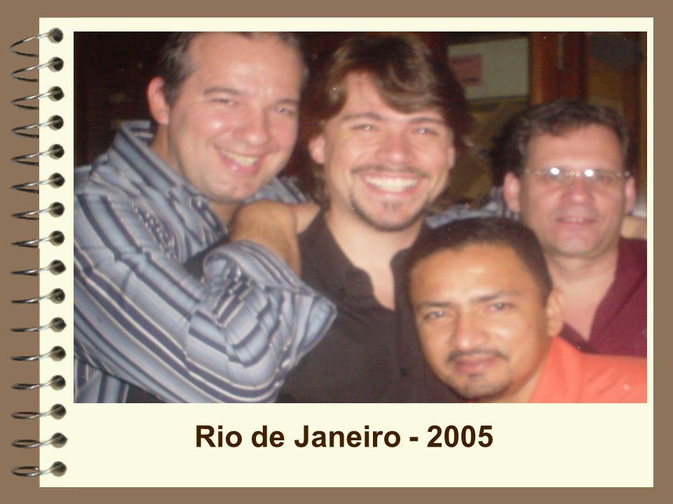 Rio de Janeiro - 2005