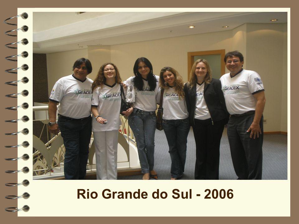 Rio Grande do Sul - 2006