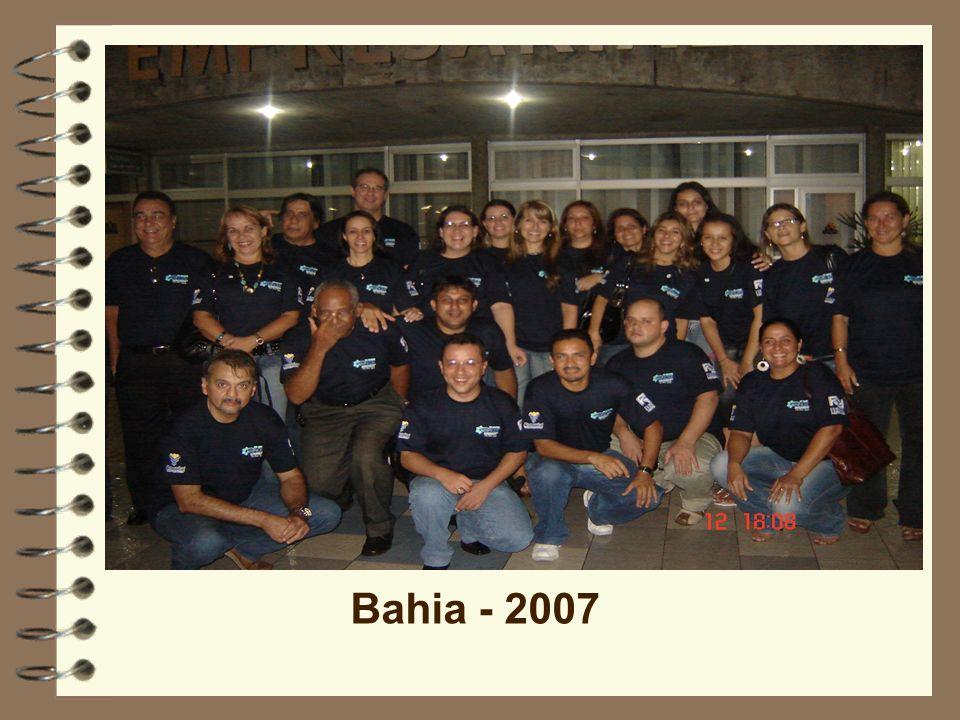 Bahia - 2007