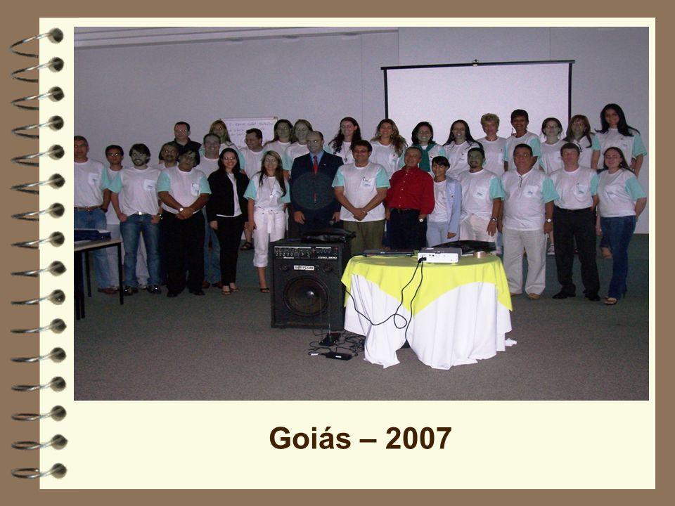 Goiás – 2007