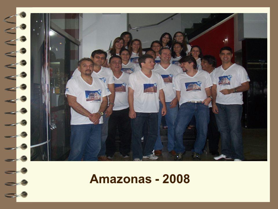 Amazonas - 2008