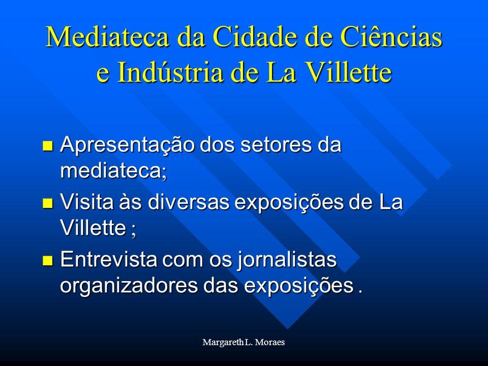 Mediateca da Cidade de Ciências e Indústria de La Villette