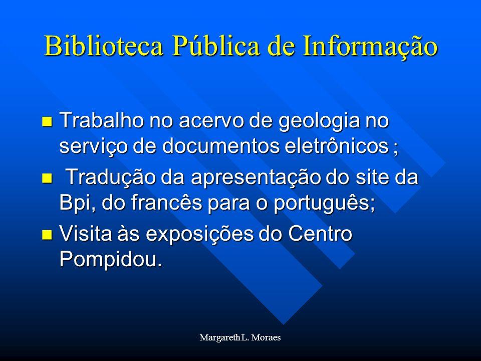 Biblioteca Pública de Informação