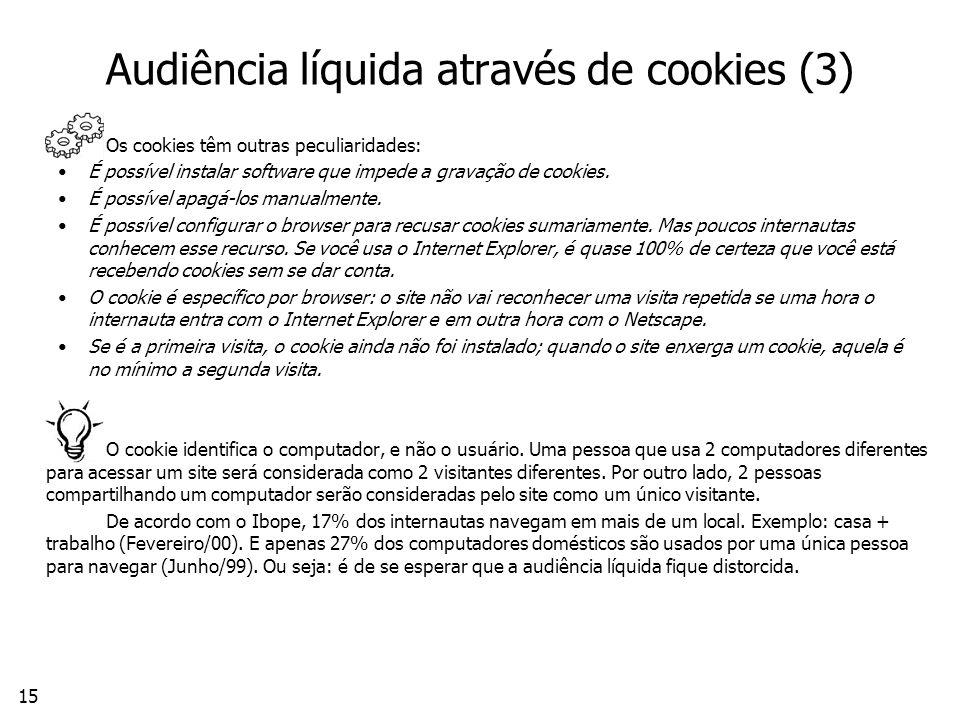 Audiência líquida através de cookies (3)