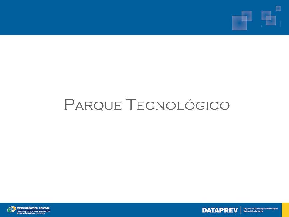 Parque Tecnológico