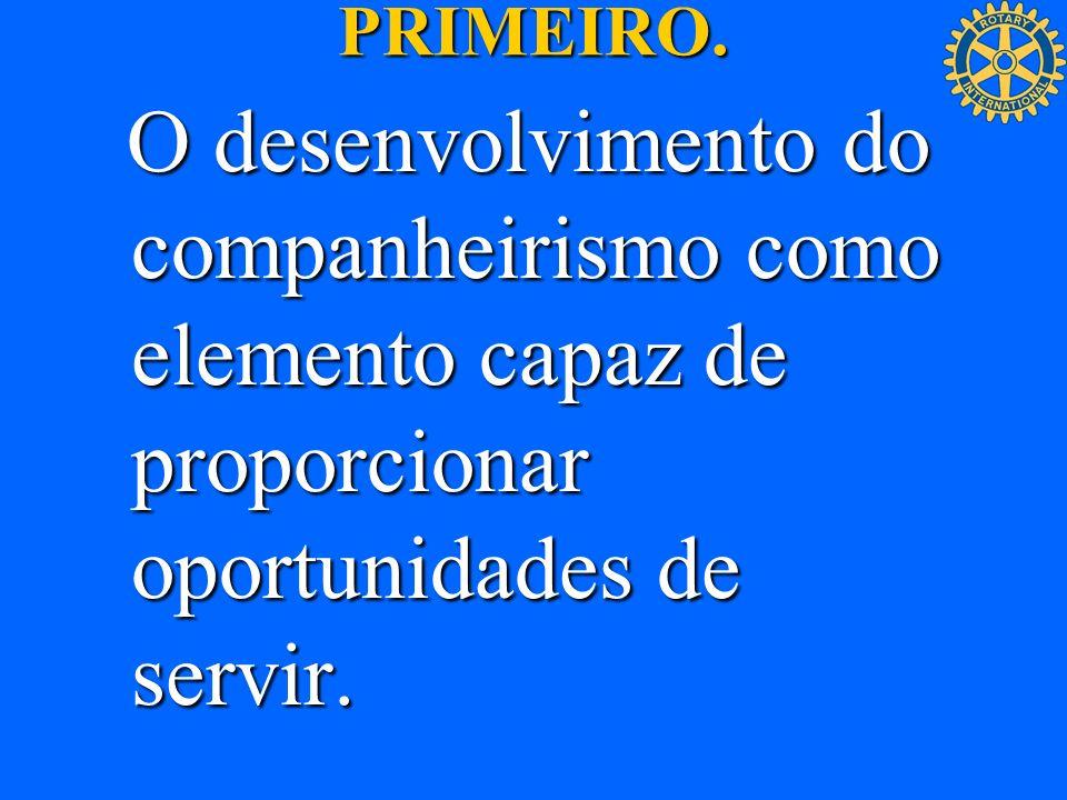 PRIMEIRO.