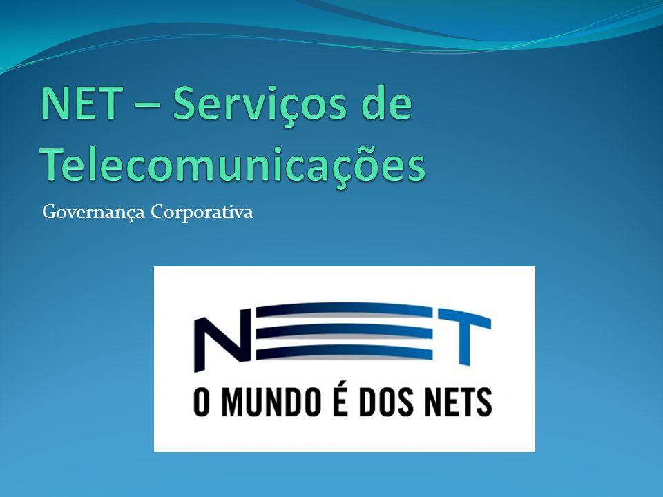 NET – Serviços de Telecomunicações