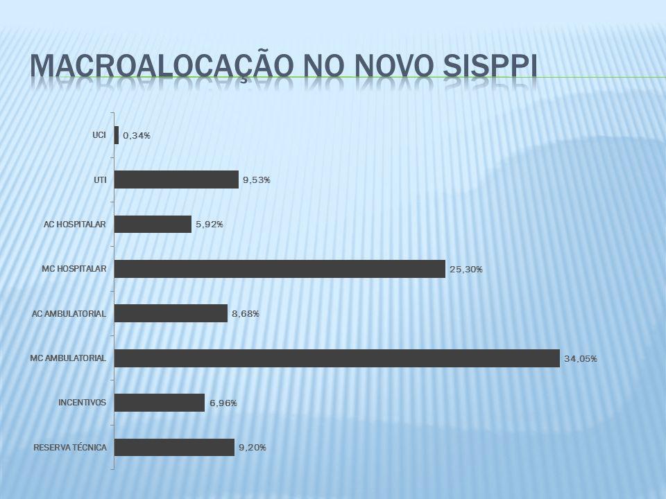 MACROALOCAÇÃO NO NOVO SISPPI