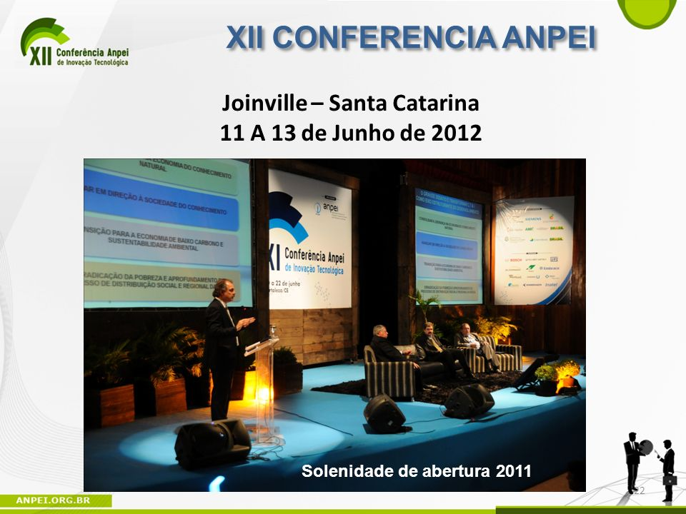 Joinville – Santa Catarina