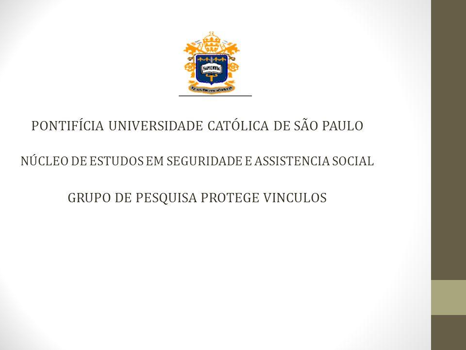 PONTIFÍCIA UNIVERSIDADE CATÓLICA DE SÃO PAULO