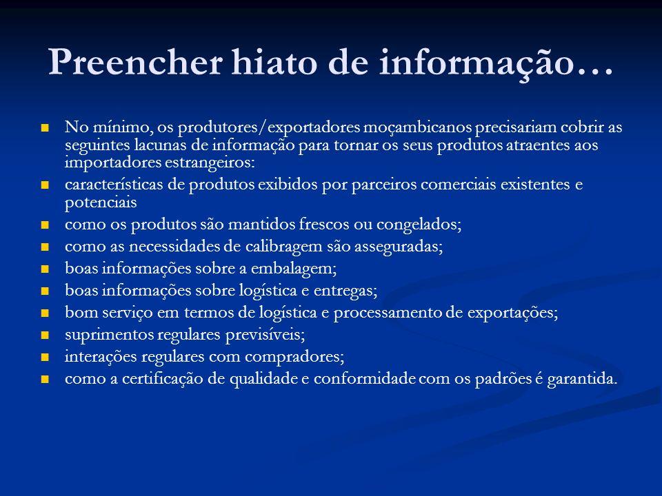 Preencher hiato de informação…