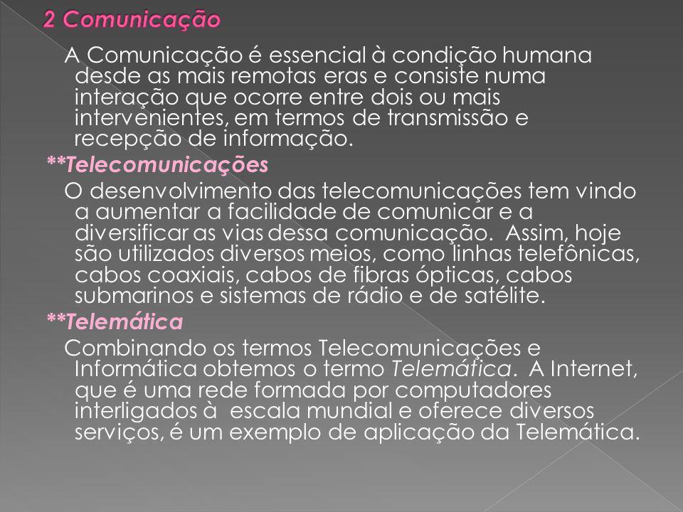 2 Comunicação
