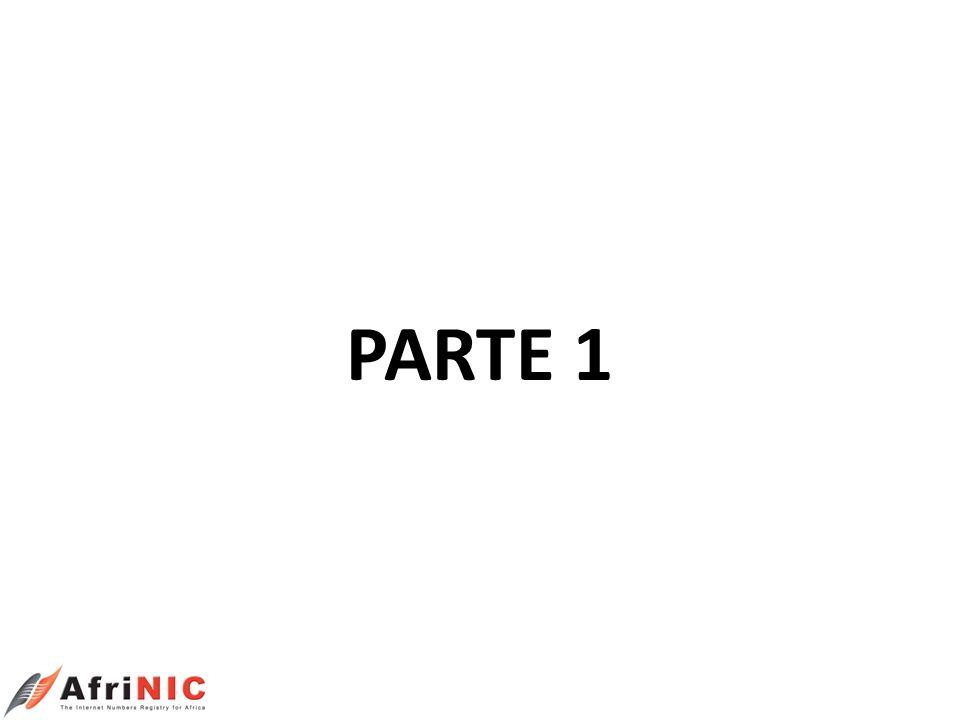 PARTE 1