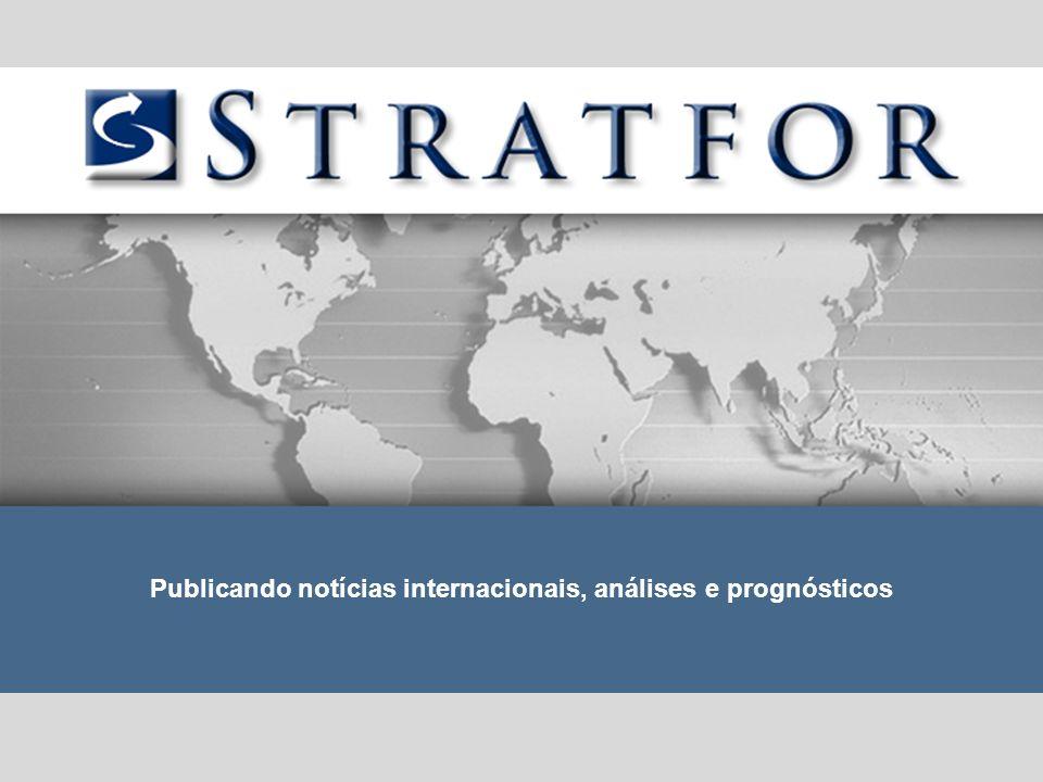 Publicando notícias internacionais, análises e prognósticos