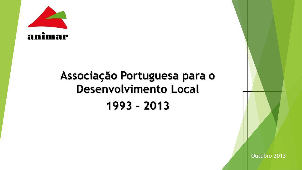 Associação Portuguesa para o Desenvolvimento Local