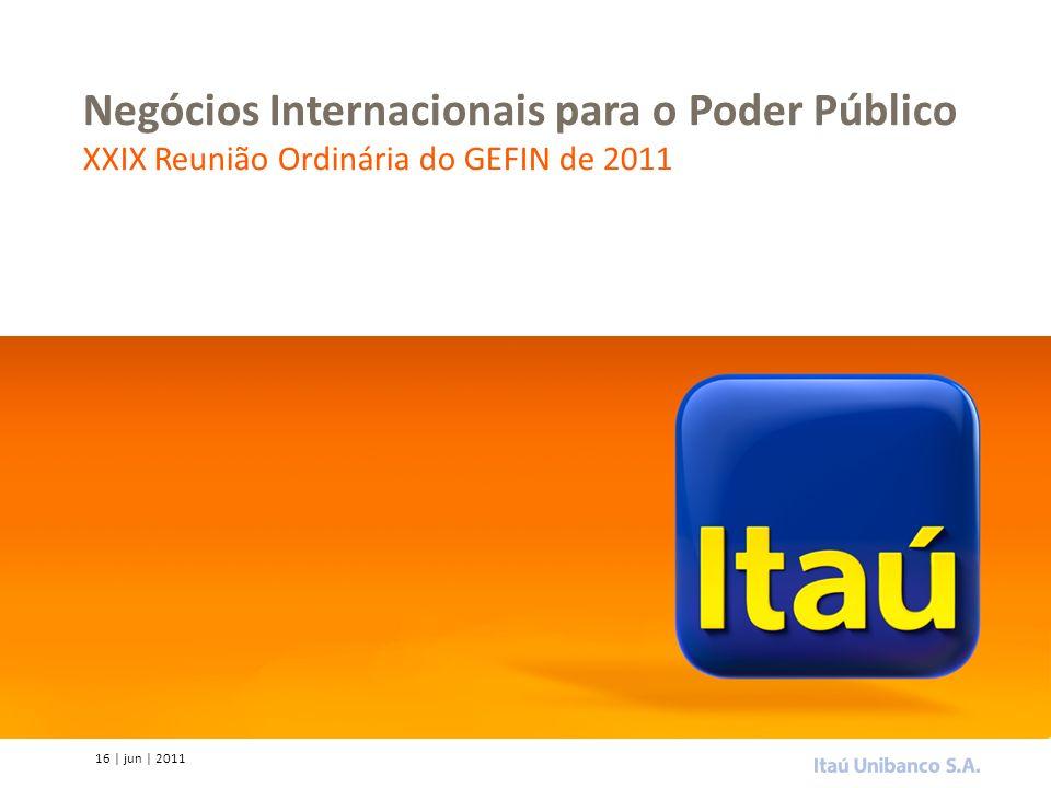 Negócios Internacionais para o Poder Público