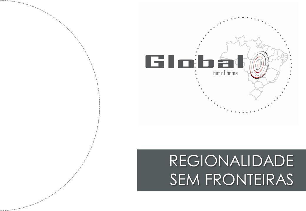 REGIONALIDADE SEM FRONTEIRAS