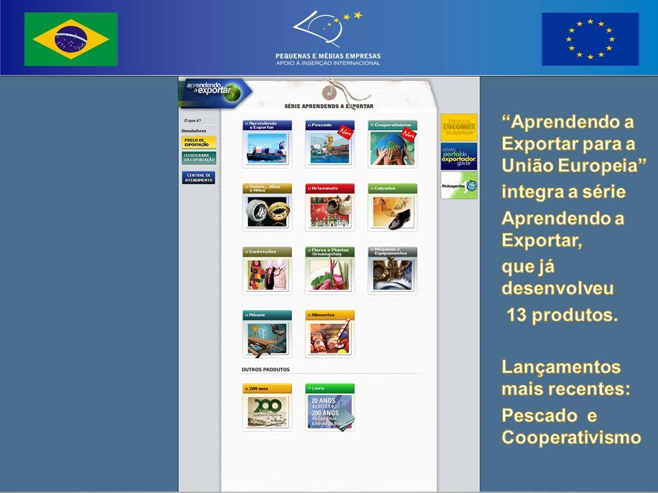 Aprendendo a Exportar para a União Europeia