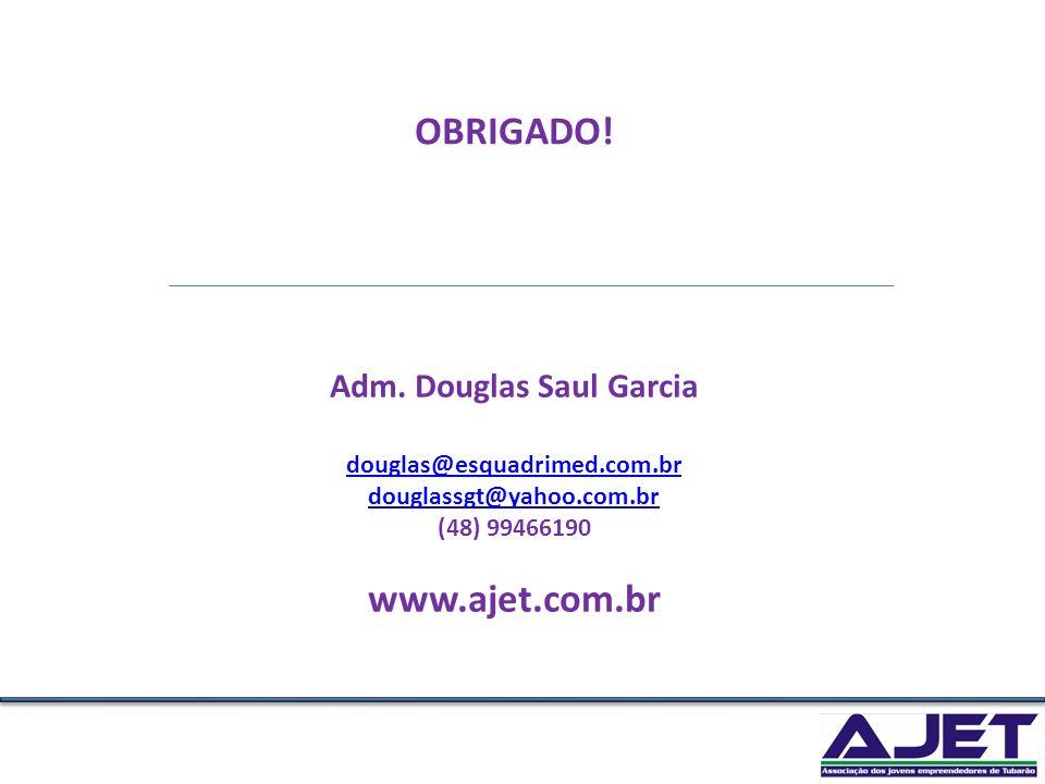Adm. Douglas Saul Garcia