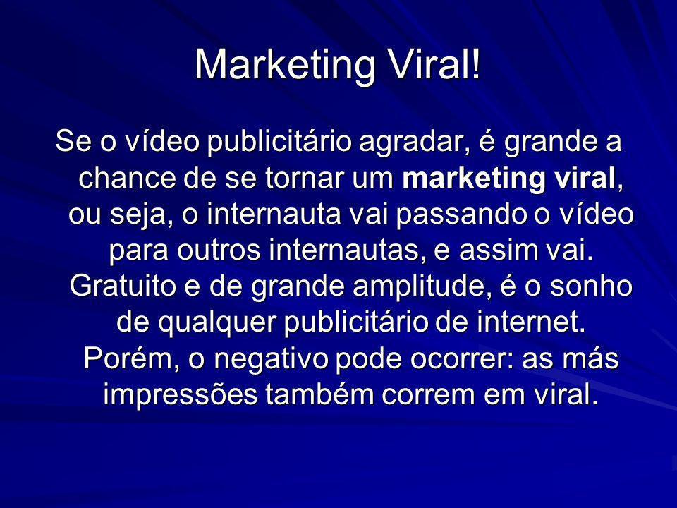 Marketing Viral!