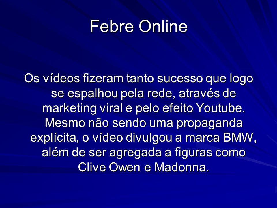 Febre Online