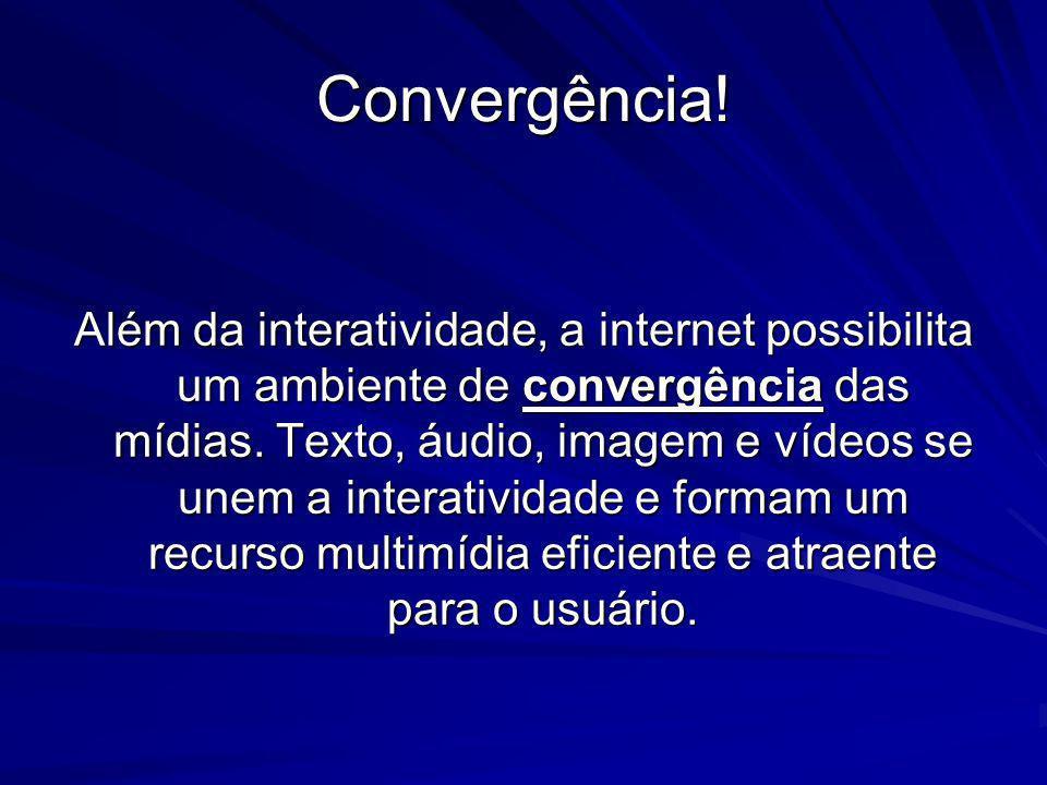 Convergência!