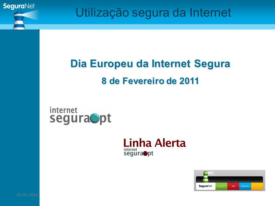 Dia Europeu da Internet Segura
