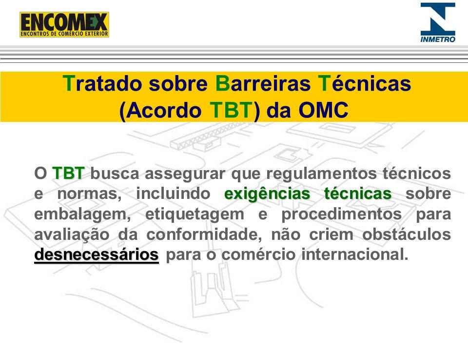 Tratado sobre Barreiras Técnicas