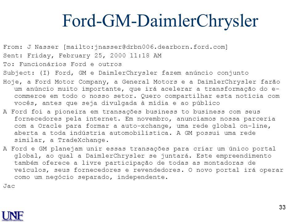 Ford-GM-DaimlerChrysler