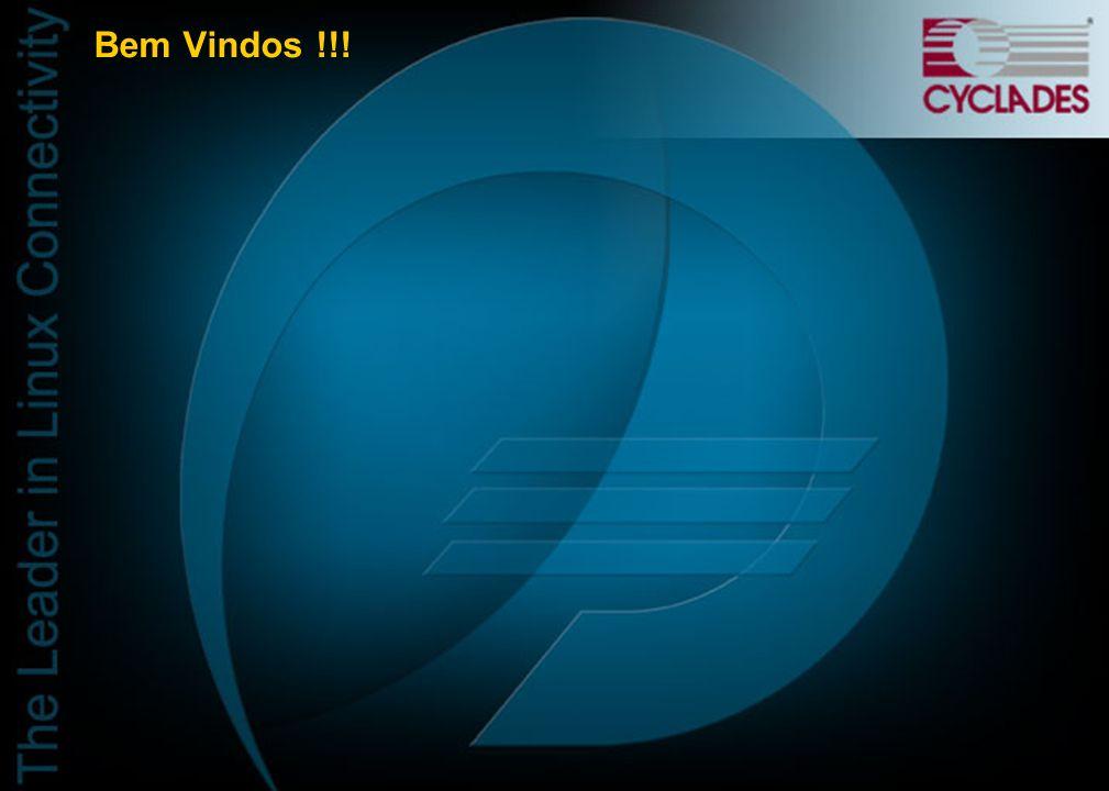 Bem Vindos !!!