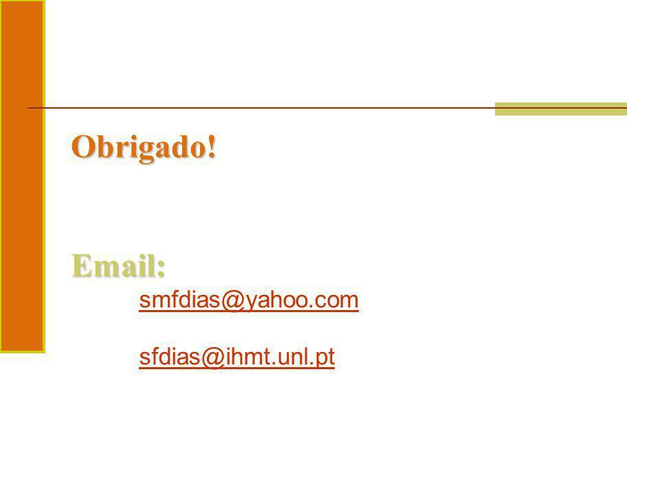 smfdias@yahoo.com sfdias@ihmt.unl.pt