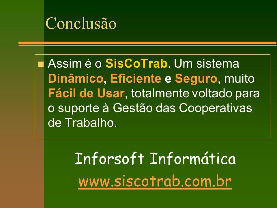 Inforsoft Informática
