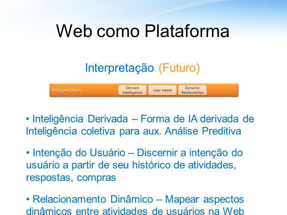 Interpretação (Futuro)