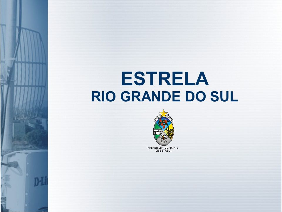 ESTRELA RIO GRANDE DO SUL