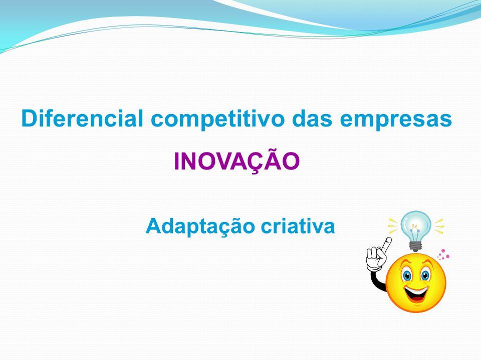 Diferencial competitivo das empresas